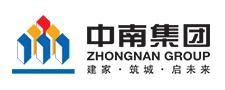 中南集团logo
