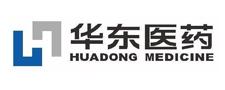 华东医药logo