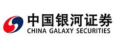 中国银河证券logo