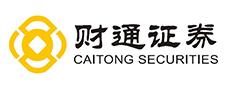 财通证券logo