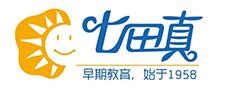 七田真logo