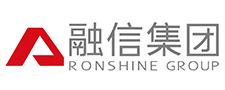 融信集团logo