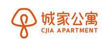 城家公寓logo