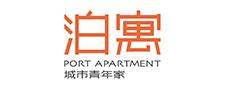 泊寓logo