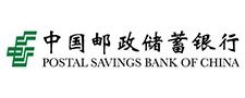 邮储银行logo
