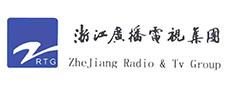 浙江广电logo