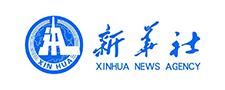 新华社logo
