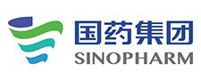 国药集团logo