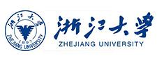 浙江大学logo
