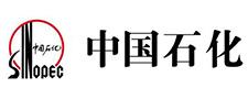 中石化logo