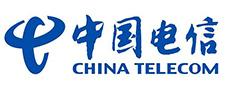 中国电信logo